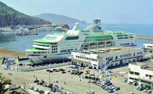 Gare maritime de Ghazaouet : Deux cadres de la douane placés sous mandat de dépôt