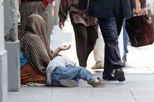 تفاقم و زيادة لنمو ظاهرة التسول في الجزائر