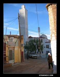 Patrimoine Tlemcen : Un film documentaire sur les anciennes mosquées de Beni Snous