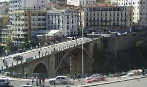 Constantine - Le chantier débutera dans deux semaines: 18 mois de travaux sur le pont de Bab El Kantara