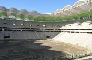 Stade de TIZI OUZOU, un projet qui se fait désirer.
