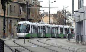 Constantine - Extension de la ligne du tramway vers Ali Mendjeli: 24 nouvelles rames de plus grande capacité en renfort