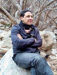 Ain Beida (Oum el Bouaghi) - Emir Berkane. Président du CSPS d'Aïn Beïda «Susciter l'envie de pratiquer les sports de montagne»