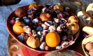 Tlemcen : les produits du terroir mis en valeur à l'occasion de la célébration de Yennayer
