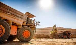 Formation de la ressource humaine du mégaprojet d'exploitation de phosphate à Tébessa