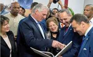 Cuba : L'Algérie à la foire internationale du livre