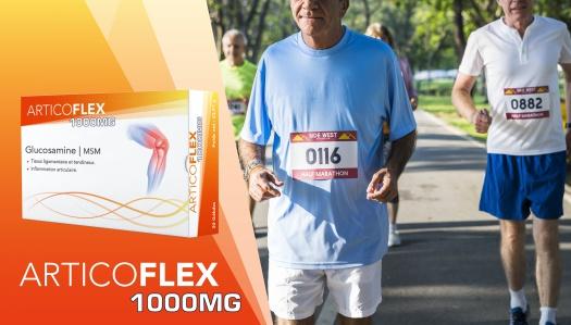 ARTICOFLEX GLUCOSAMINE 1000 MG