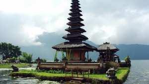 Bali vous fait passer des vacances ancrées dans l'émerveillement