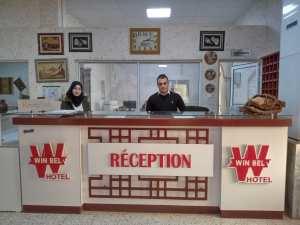 Présentation de WinBel Hôtel : Services Hébergement & Restauration
