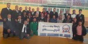 Oran - VAINQUEUR EN INDIVIDUEL ET EN ÉQUIPE AU MAROC: Le CSOB, roi du judo arabe