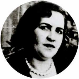 Zoulikha Oudai, née Yamina Echaïb