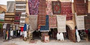 Ghardaïa: La fête du tapis aura lieu le 23 mars prochain