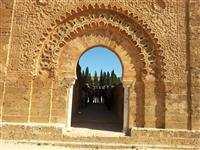 Les 4 jours de Tlemcen à Tours.