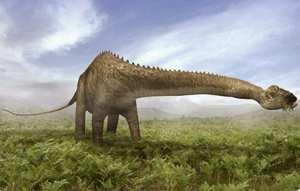 16 عامًا بعد اكتشافها.. أين اختفت ديناصورات الجزائر؟