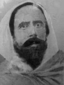 بوزيان القلعي الرجل الاسطورة الذي دوخ فرنسا لمدة 13 سنة ......لولا وشاية لم قبض عليه
