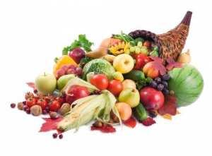 Les aliments contenant le plus de fer.