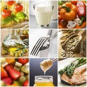 Vitamines A, E, C : Des trésors antioxydants
