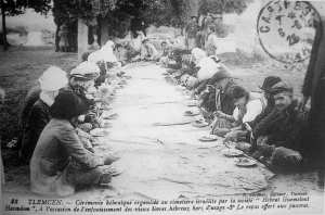Histoire des Juifs à Tlemcen