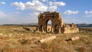 Khenchela : Vers la classification de 5 sites archéologiques