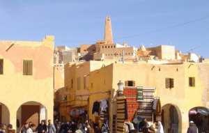 Ghardaïa: réalisation d'un film documentaire sur le patrimoine du M'zab