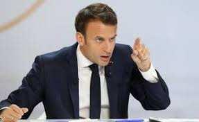 Planète (France) - Biodiversité: Les mesures annoncées par Emmanuel Macron, du recyclage?