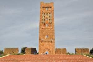 Le mystérieux minaret de Mansourah - Légende de Tlemcen