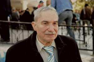 Décès d'Abdelhafid Idres, le 14 mai 2019