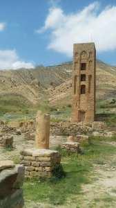 قلعة بني حماد موروث ثقافي بامتياز