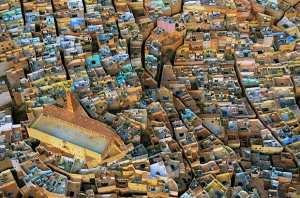 Réalisation d'un film documentaire sur le patrimoine du M'zab, Ghardaïa