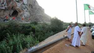 افتحوا الحدود الجزائرية ـ المغربية رجاء