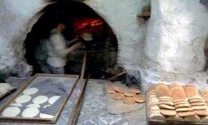 Les familles Tlemceniennes nostalgiques du pain cuit à l'ancienne