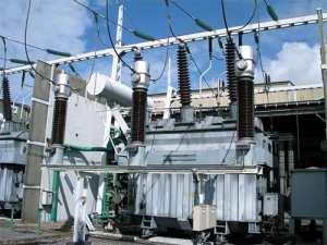 منذ بداية السنة الجارية وضع حيز الخدمة 5  محولات كهربائية بتلمسان