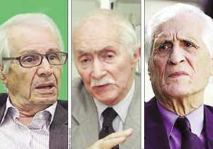 Algérie - [DOCUMENT] DANS UN APPEL POUR «UNE SOLUTION CONSENSUELLE»: Ibrahimi, Ali Yahia et Benyelles interpellant l'armée