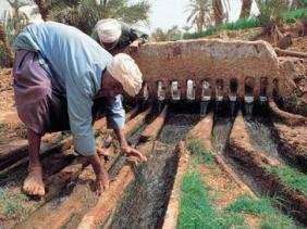 L'ingéniosité des mesureurs d'eau des foggaras : patrimoine immatériel