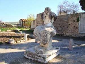 ميلة القديمة مملكة ومتحف من عهد الرومان