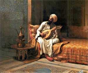 La légende des Poètes Bensahla