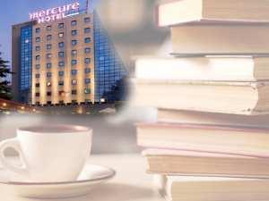 Hôtel mercure à Alger : Soirée touristique et littéraire