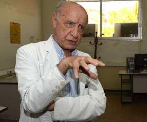 Madjid Benchikh. Professeur émérite à l'Université de Cergy-Pontoise et ancien doyen de la Faculté de droit d'Alger «Nous ne sommes qu'au tout début de la lutte pour la démocratie»