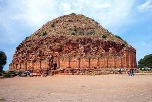 -le Mausolée royal de Maurétanie rouvert au public après 27 ans de fermeture
