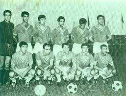 1968مشاركة النتخب الوطني في كأس افريقيا