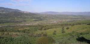 La basse Kabylie