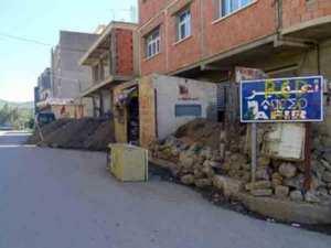 Données sur Afir, commune de la Wilaya de Boumerdes