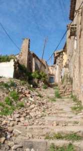 Dellys (Boumerdès) : La décrépitude d'une ville antique