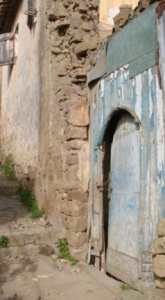 Patrimoine-Antique Rusuccuru SOS Casbah de Dellys