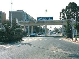 Description et Présentation de la wilaya de Boumerdes