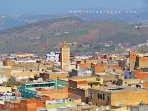 Tlemcen : La Terbiâa de Nedroma, une place à l'illustre passé