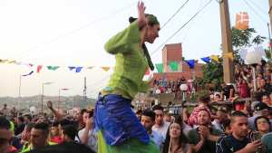 Le Festival de Raconte-Arts