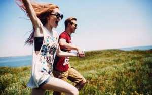 الفرق بين سعادة المرأة و سعادة الرجل