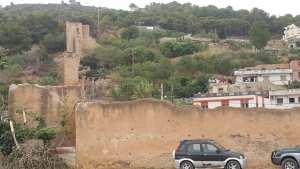 Les vestiges de Honaine, un site majeur pour le patrimoine culturel national... !