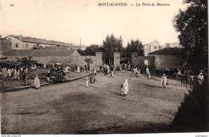 Histoire de Mostaganem
